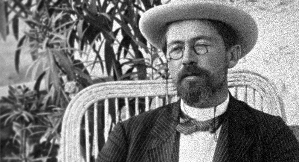 Antón Chéjov Descubre Las Mejores Frases Del Dramaturgo
