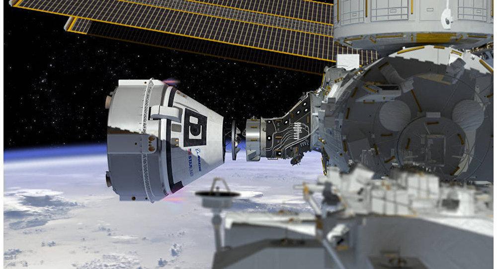 Rusia envía al androide Fedor a la Estación Espacial Internacional