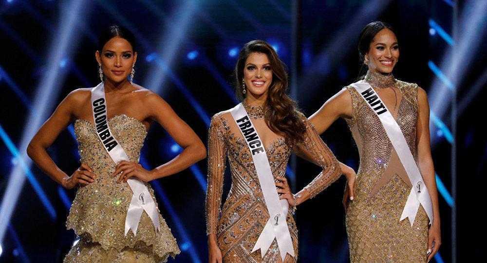 Miss Universo de 2016