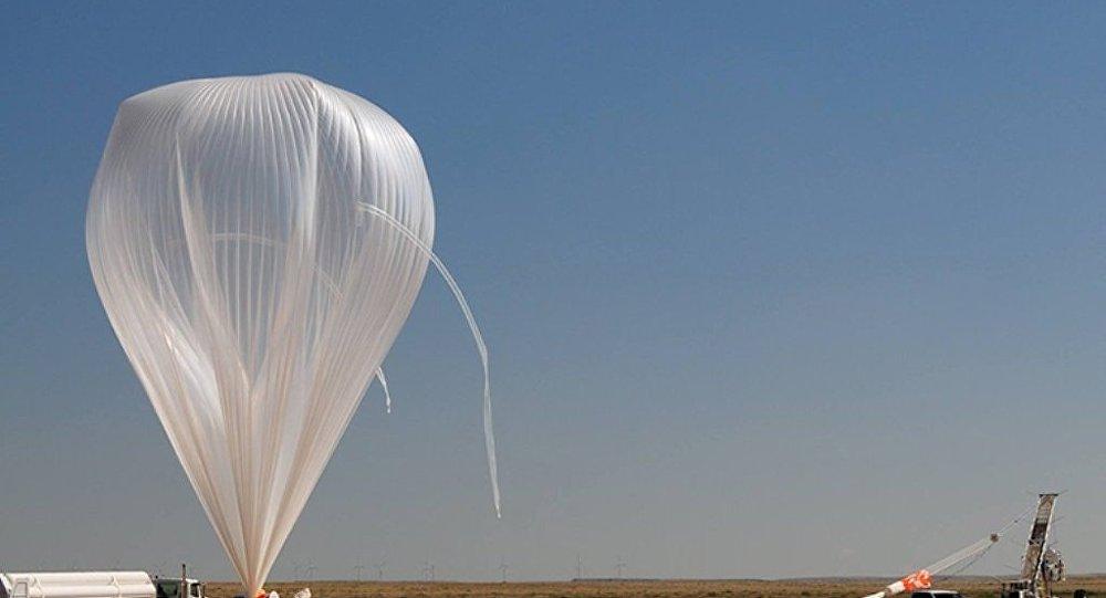 Experimento de la Dosimetría de la Radiación de la NASA