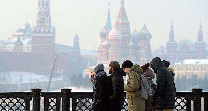 Los ciudadanos rusos