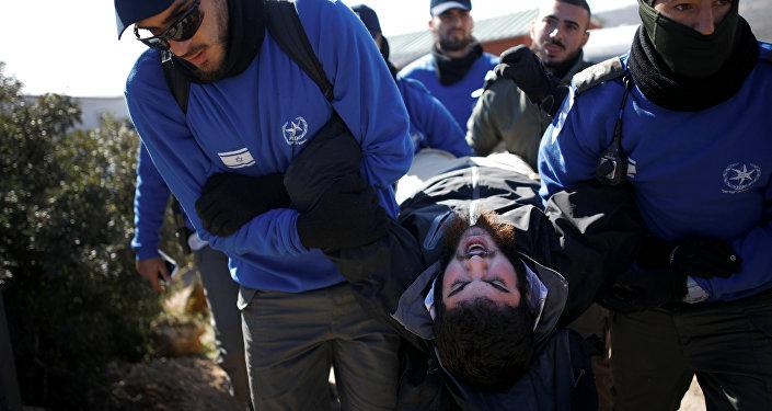 Gobierno israelí ordena frenar asentamientos — Medios