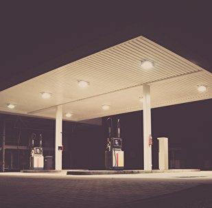 Gasolinera (imagen referencial)
