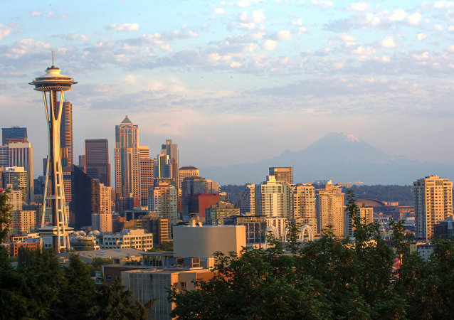 Seattle, EEUU