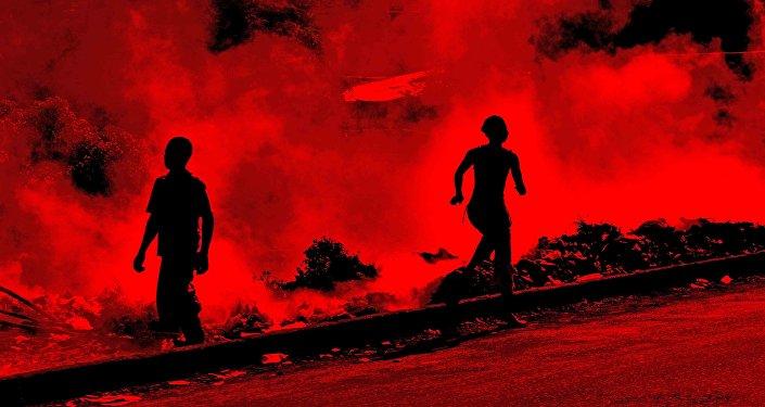 Imágenes apocalipticas (imagen ilustrativa)