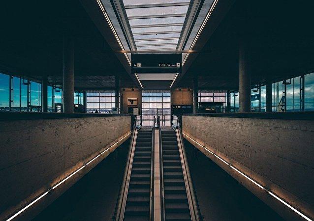 Aeropuerto (imagen referencial)