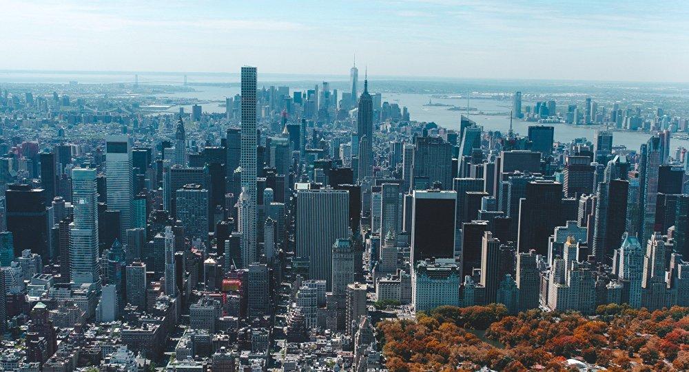 Nueva York, EEUU (archivo)