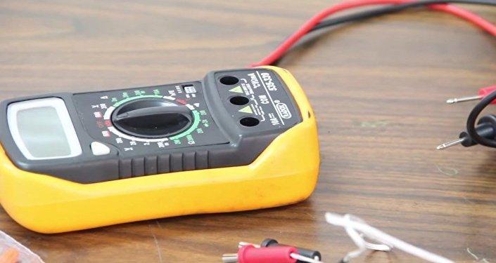 Joven mexicano diseña dispositivo para aprovechar el calor desperdiciado