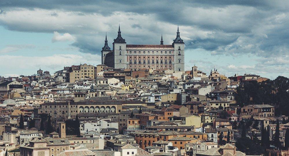 España, Toledo