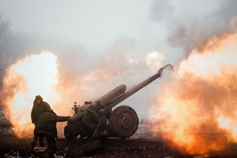 Donbás: dos años después de los acuerdos de Minsk