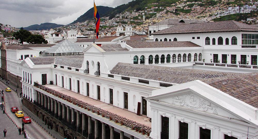 Gobierno de Ecuador