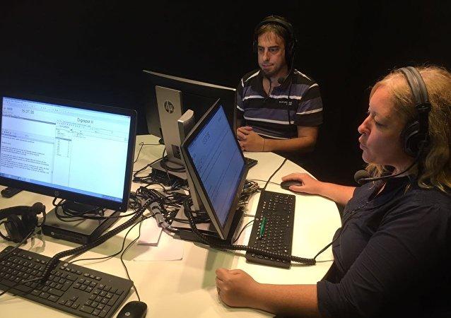 Programa radial de Sputnik En Órbita se transmite desde Montevideo