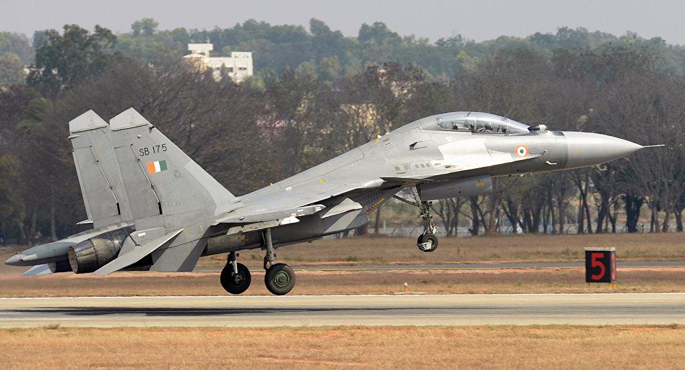 Resultado de imagen para Sukhoi-30 indio