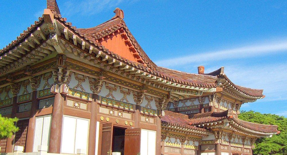El conjunto de tumbas de Koguryo es el primer sitio declarado Patrimonio de la Humanidad en Corea del Norte.
