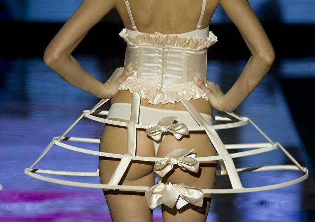 Las propuestas de la semana de la moda en Madrid que te dejarán boquiabierto