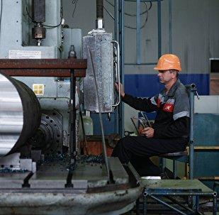 Consorcio ruso Almaz-Antey