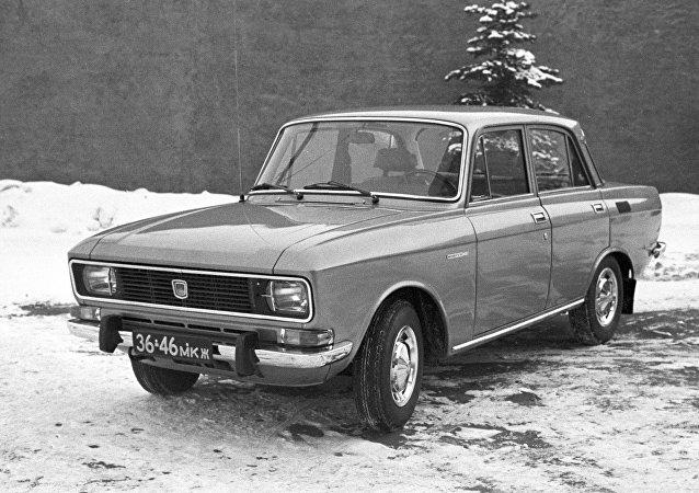 Moskvich-2140