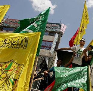Hamdala avisa de comicios solo en Cisjordania si Hamás los rechaza en Gaza