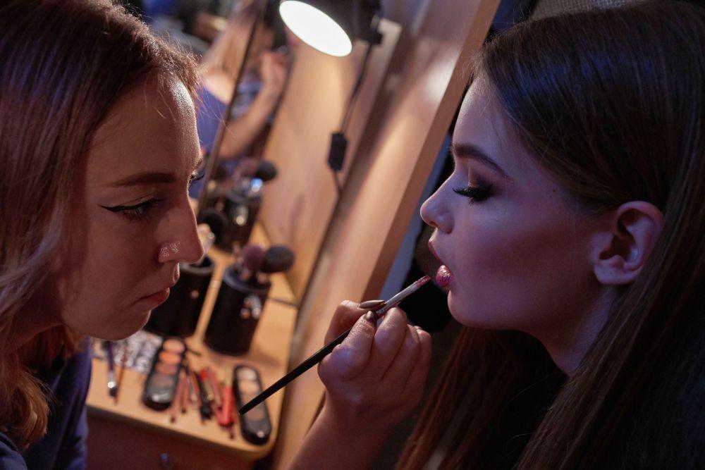 Crimea celebra el concurso 'La belleza de Sebastopol'