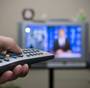 Televisión (imagen referencial)