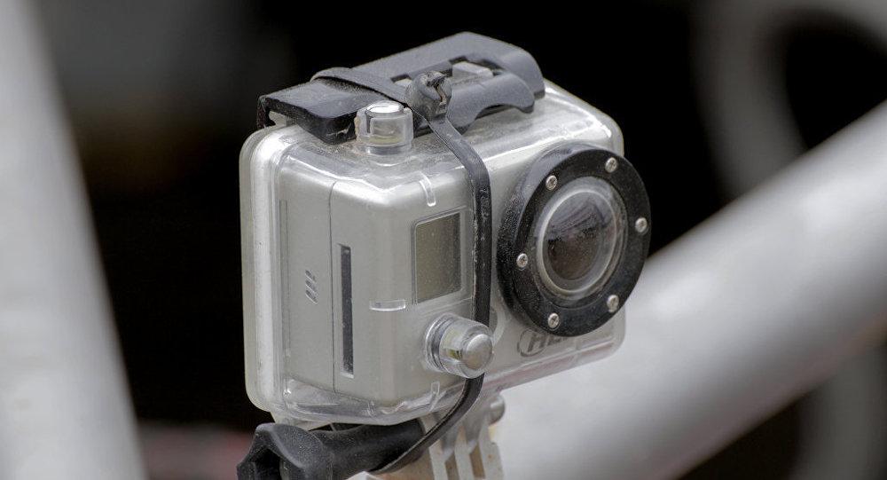 GoPro (archivo)