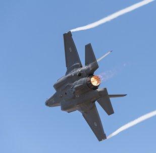 F-35 de Australia