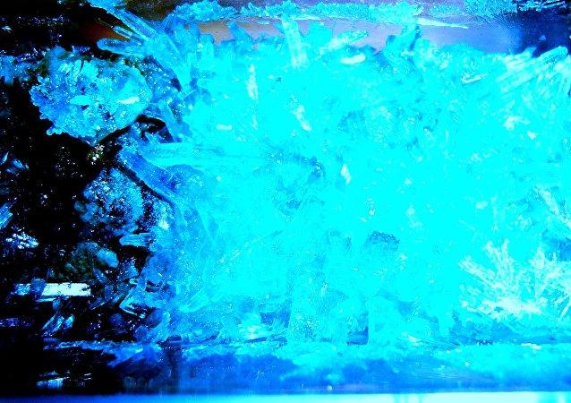 Cristales (ilustración)