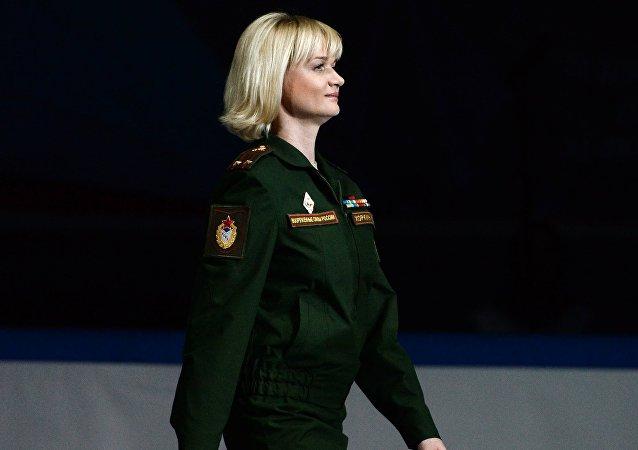 Svetlana Jórkina