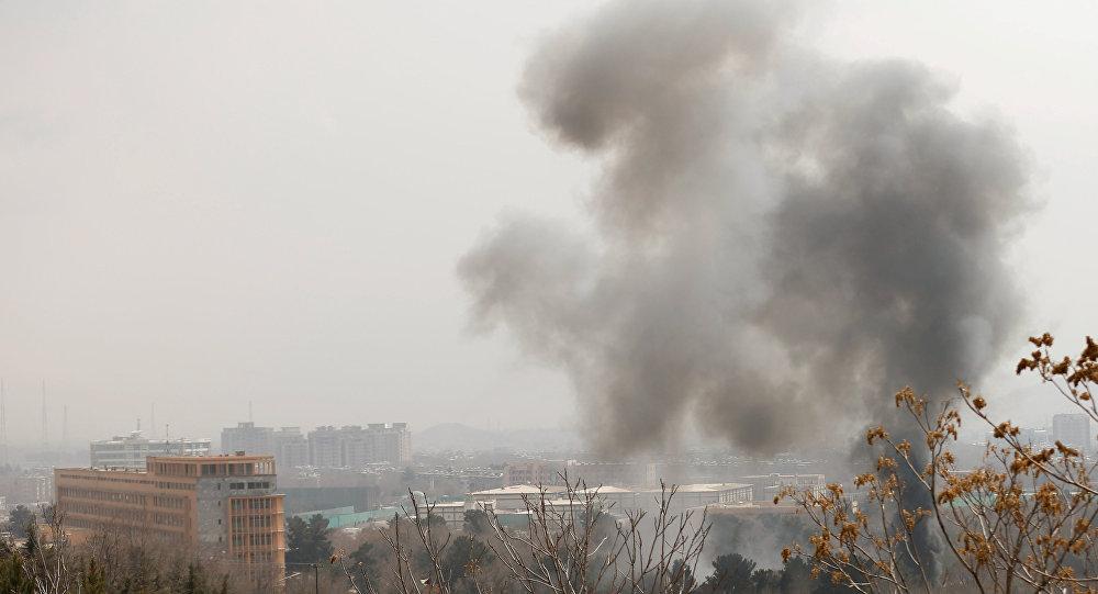 Ataque del DAESH se cobra vidas en Afganistán