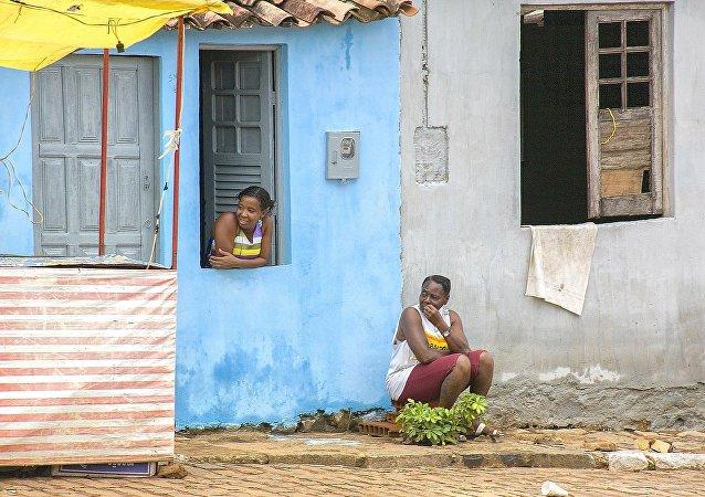 Las mujeres en Brasil