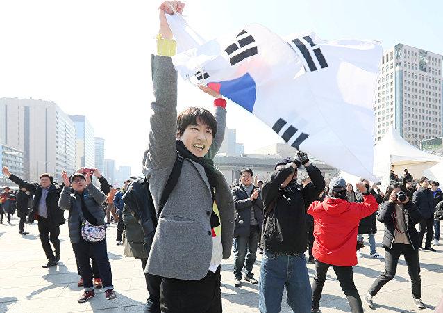 El Tribunal Constitucional ratifica la moción de censura contra la presidenta de Corea del Sur