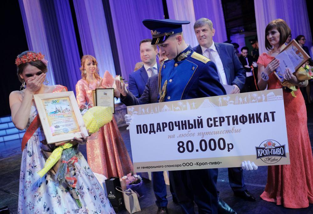 La belleza de las soldados rusas en todo su esplendor