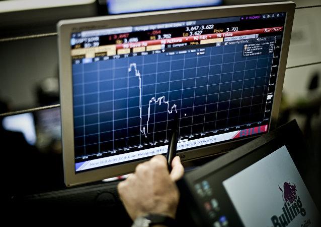 La venta de bonos (imagen referencial)