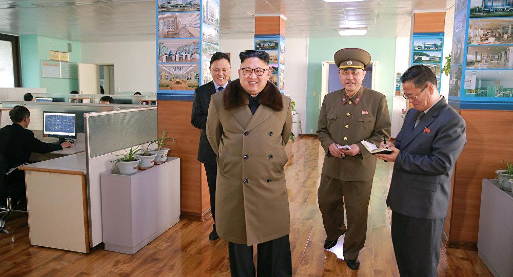 Los secretos que esconde el 'ataque' a Corea del Norte