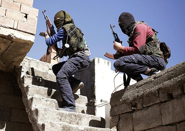Los militantes del PKK