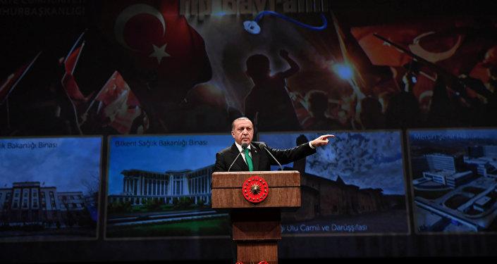 Turquía asegura que se avecinan