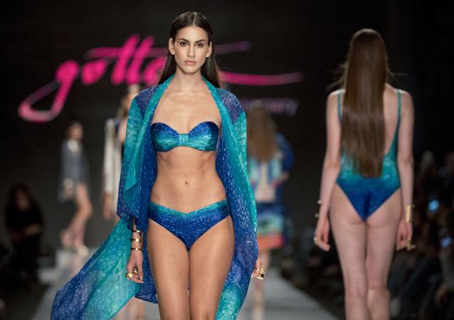 Los Ángeles de Israel: la moda playera que arrasa en Tel Aviv