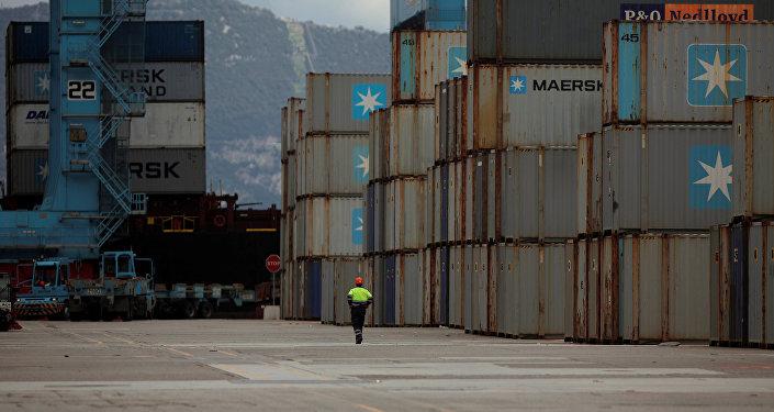 VENEZUELA: Huelga en los puertos españoles registra un seguimiento masivo
