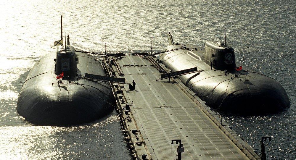 Submarinos (archivo)