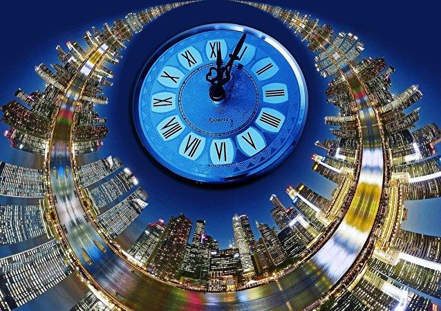 ¡Tic tac, tic tac! Se lanza la bomba de relojería de la unión entre Rusia y América Latina