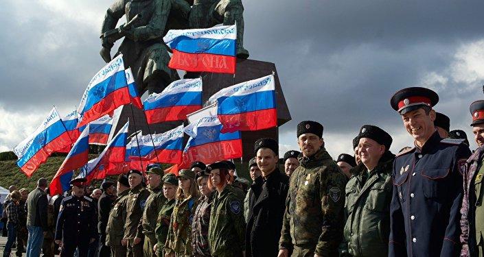 UE agrava tensiones con Rusia ampliando sanciones a Crimea