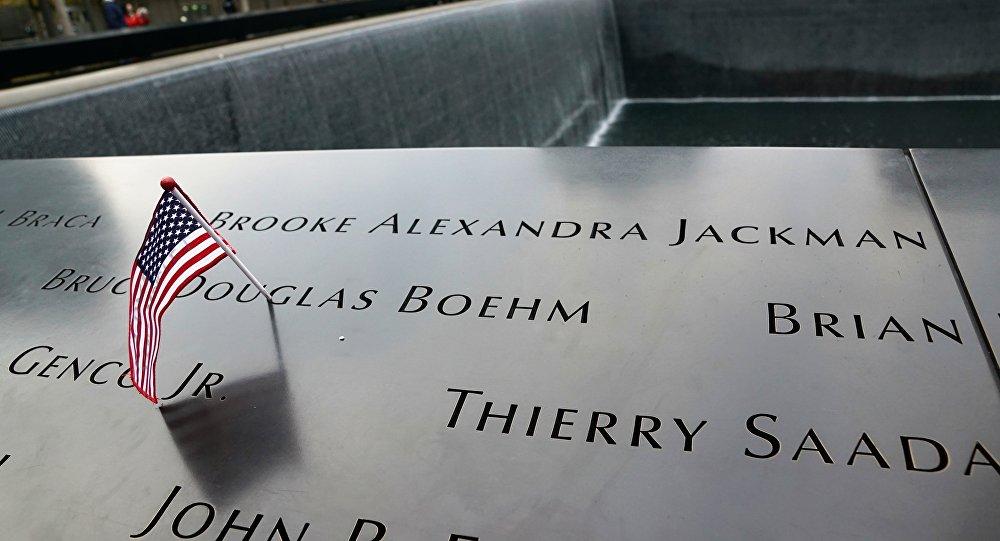 Zona cero, el memorial del 11-S en Nueva York