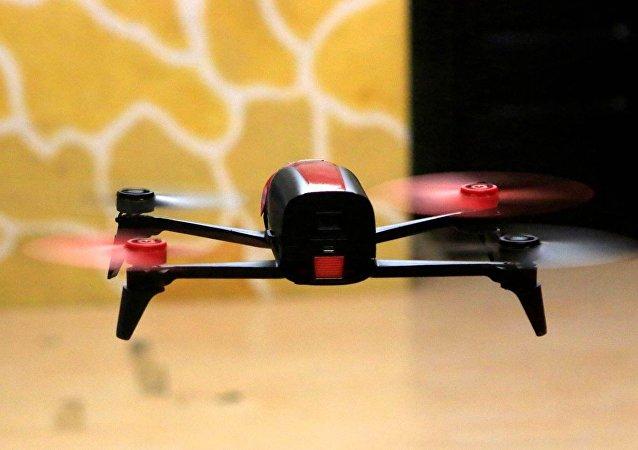 Dron mexicano