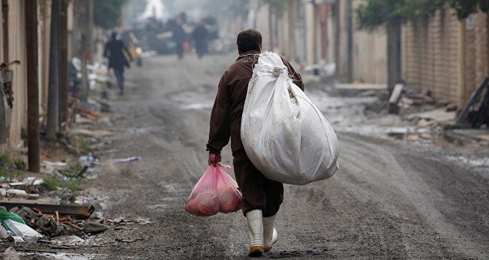 Estado Islámico mata a 231 civiles cuando intentaban huir de Mosul: ONU