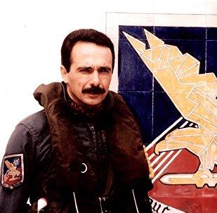 Brigadier Horacio Mir González
