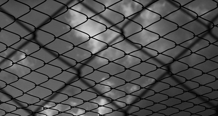 Una cárcel (imagen referencial)