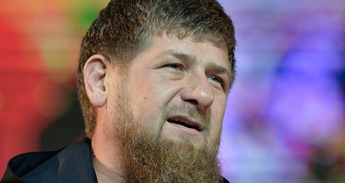 Ramzán Kadírov, el líder checheno
