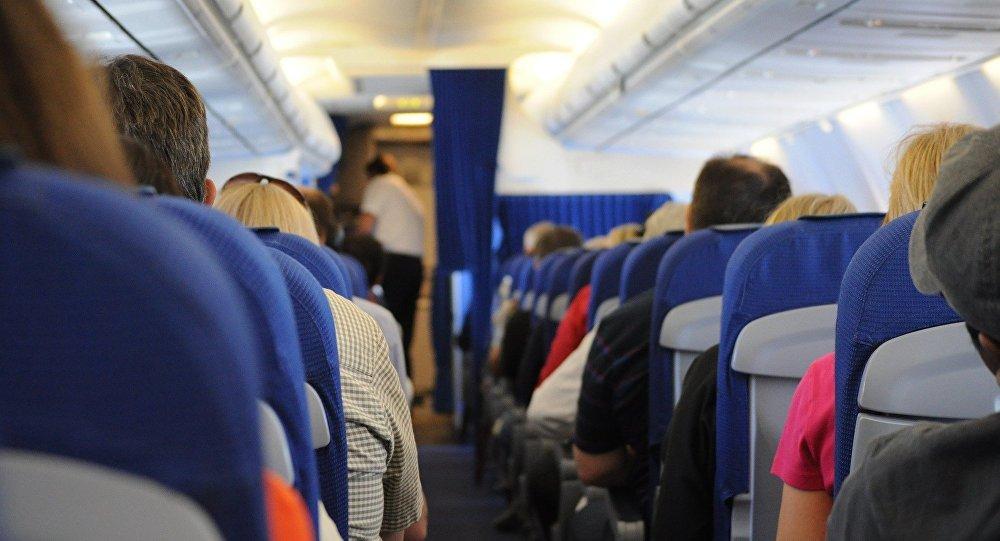 Venezuela: Aerolíneas cancela su vuelo semanal a Caracas por