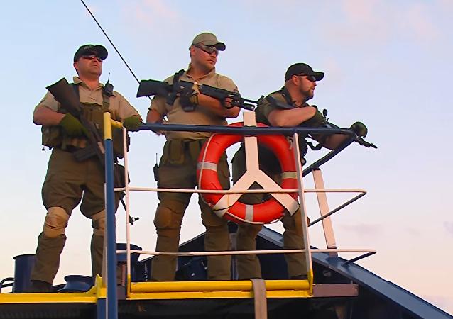 Combatientes de RSB Group