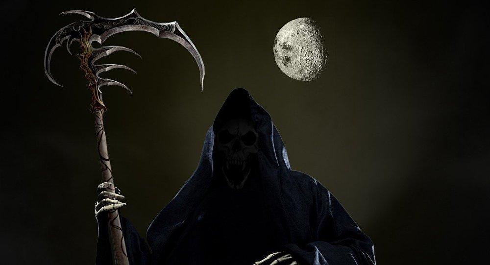 La Muerte (ilustración)